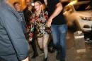 Madonna interprète son nouveau titre <em>Future</em>sur la scène de l'Eurovision