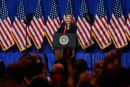 Avortement: Trump favorable à des exceptions