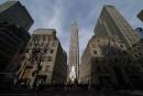 Airbnb s'installe au Rockefeller Center