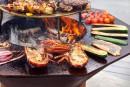 Barbecue: quoi de neuf sous le soleil