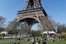 Le site de la tour Eiffel sera piétonnisé et végétalisé
