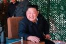 L'agence officielle nord-coréenne s'en prend à l'«imbécile» Joe Biden