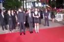 Mercredi souvenir: la première montée des marches de Xavier Dolan à Cannes
