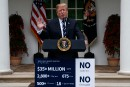 Guerre ouverte entre Trump et les démocrates, qui parlent de destitution