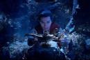 <em>Aladdin</em>: un ancien monde ★★★