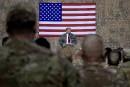 Crimes de guerre: Trump accusé d'abuser de son pouvoir de grâce