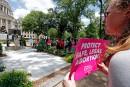 La justice bloque une loi anti-avortement au Mississippi