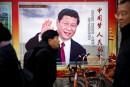 La propagande chinoise en vitrine dans de nombreux médias de renom
