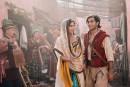 <em>Aladdin </em>prend la tête du box-office nord-américain