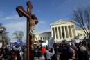 Avortement: décision en demi-teinte de la Cour suprême