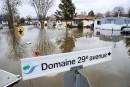 Sainte-Marthe-sur-le-Lac: les libéraux veulent une aide financière rehaussée