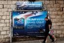 Trump regrette que les Israéliens doivent retourner aux urnes