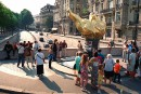 Paris veut nommer une place en l'honneur de la princesse Diana