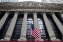 Les sociétés se bousculent au portillon de Wall Street