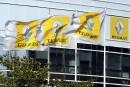 Le C.A. de Renault réuni mardi pour répondre à Fiat Chrysler