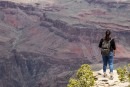 Le Grand Canyon, dangereuse merveille