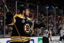 Charlie Coyle: la bonne décision des Bruins