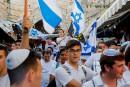 Israël «ne sera pas un État religieux», répond Nétanyahou à un député