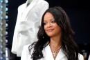 Rihanna, chanteuse la plus riche au monde