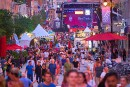 Festival international de jazz: Truffaz et des Québécois sur la grande scène