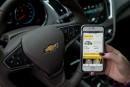 GM recule dans ses projets d'autopartage