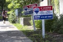 Immobilier: les ventes résidentielles toujours en hausse à Montréal