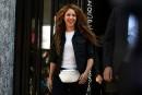 Shakira comparaît devant un juge pour fraude fiscale