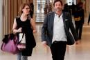 Pierre Palmade condamné à une d'amende pour usage de stupéfiants