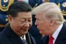 Commerce: Trump dénonce l'attitude de Pékin, lance un ultimatum à Xi