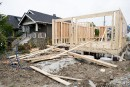 Ralentissement des mises en chantier en mai au Canada