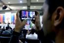 Le correspondant du <em>New York Times</em> à Téhéran interdit de travailler