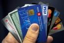 Consommation de crédit en hausse au Canada