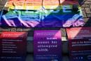 Le Botswana décriminalise l'homosexualité, une victoire «historique»