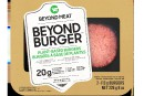 La viande végétale: une nouvelle ère de productivité