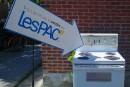 Mediagrif annonce la vente de LesPAC pour19millions