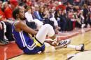 Kevin Durant opéré pour une rupture du tendon d'Achille