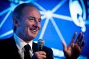 Le PDG de Morgan Stanley s'inquièted'un ralentissement mondial