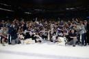 Les Blues champions: la belle histoire