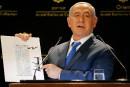 Réunion en Israël à propos de la «colonie Trump» sur le Golan