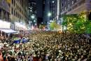 Montréal en liesse après la victoire des Raptors