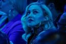 Madonna nie vouloir quitter Lisbonne