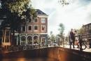 Amsterdam:mariez un «Habitant» pour le week-end