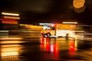 Un piéton heurté par un taxi à Montréal