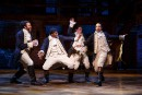 La comédie musicale Hamilton part à la conquête du monde