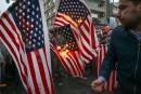 L'Iran dit avoir démantelé un réseau d'espions américain en pleines tensions