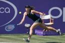 Retour gagnant pour Maria Sharapova à Majorque