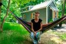 Les mini-maisons séduisent de plus en plus d'Américains