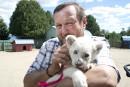 Les animaux du zoo de Saint-Édouard seront déménagés