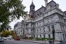 Montréal anticipe un surplus de 10,5 millions