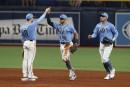 Les Rays envisagent une garde partagée Tampa-Montréal